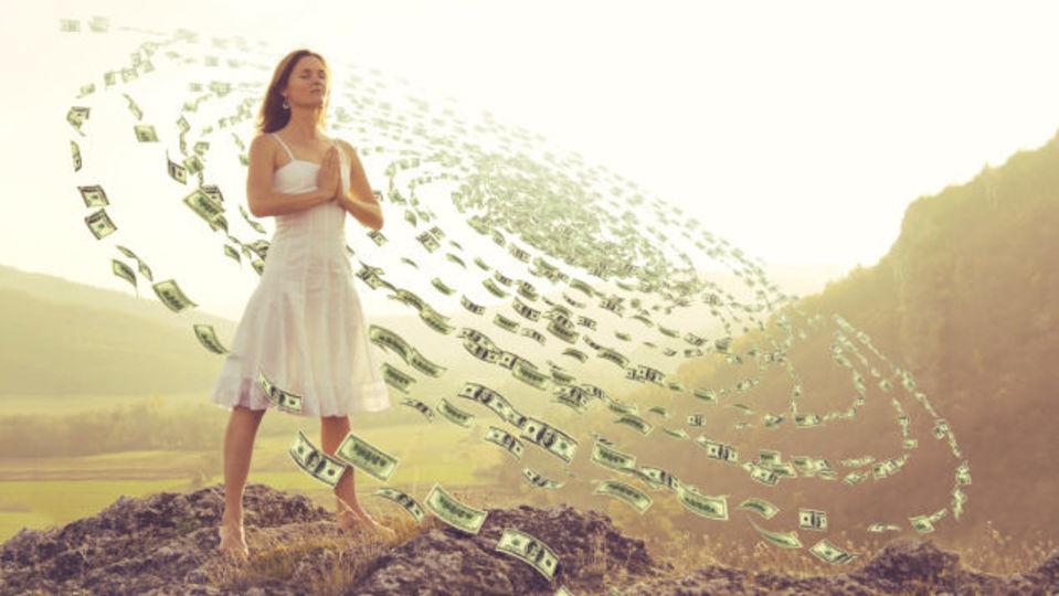 今あるものに感謝することで、お金の使い方はうまくなる