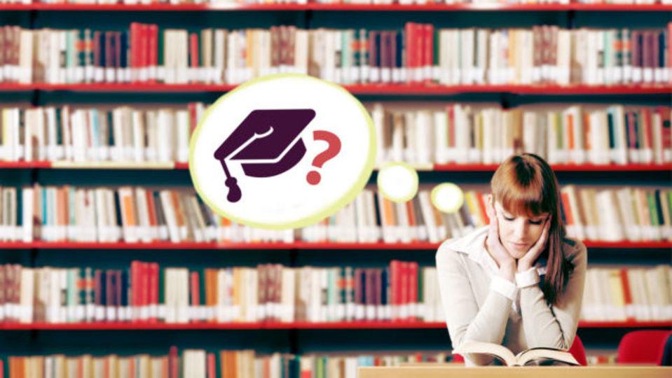 大学院に行く前に聞いておきたかった7つのアドバイス