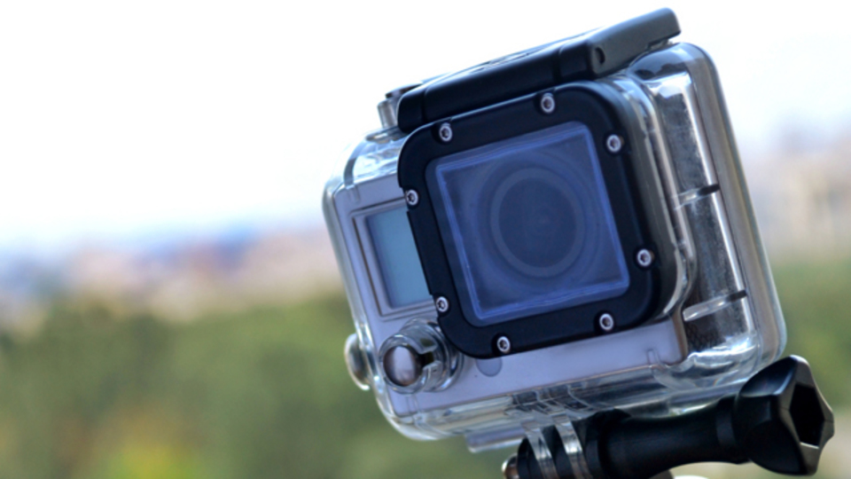 GoPro社のベストセラーカメラに潜むシンプルな非凡さ
