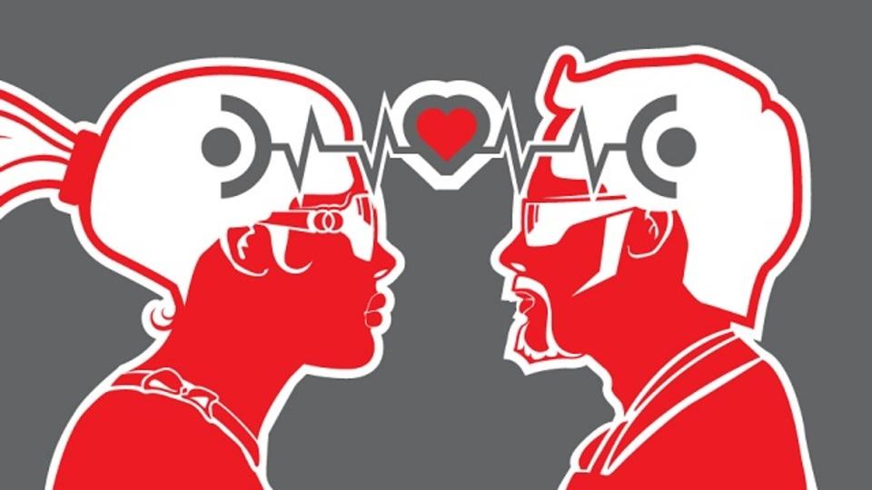 愛のホルモン「オキシトシン」は、男女によって真逆の効果をもたらすこともある