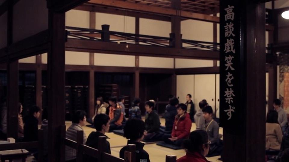 禅寺で坐禅を組んでハッカソン。非日常の中でひらめきが生まれる「ZenHack(禅ハック)」とは?