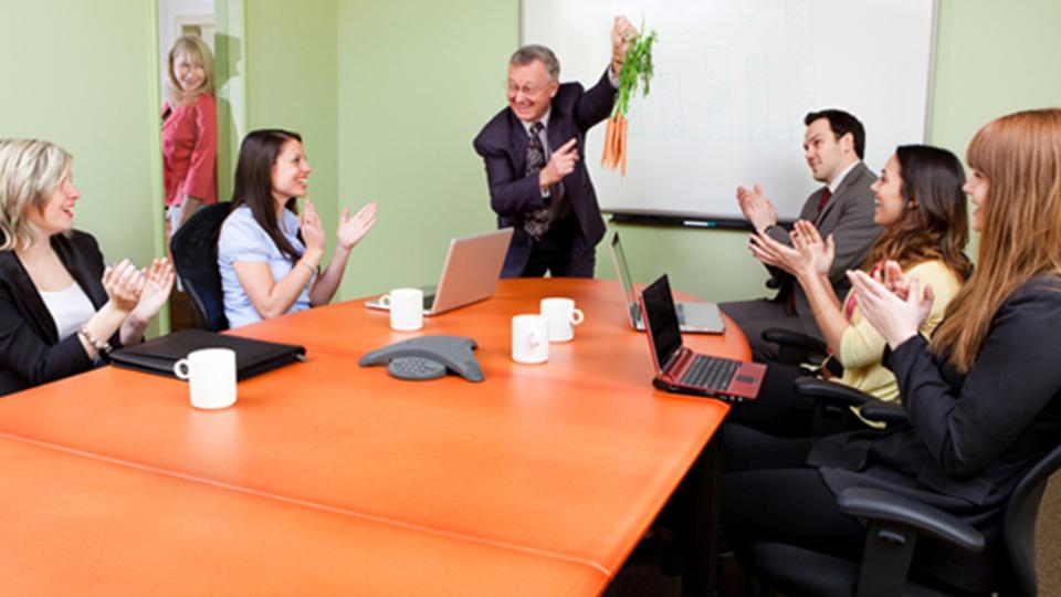 会社の従業員が秘かに欲しがっている6種類の福利厚生