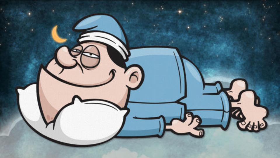 羊を数えると逆に眠れなくなる!? 睡眠にまつわる8つの神話を科学的に検証