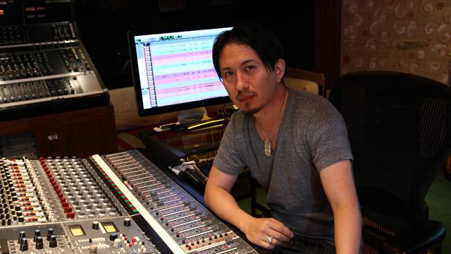 グラミー賞に輝いた日本人を君は知っているか?サウンドエンジニア、Sadaharu Yagiに聞く・前編