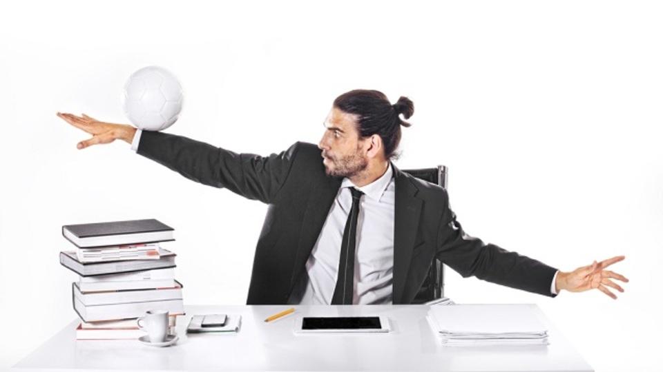 集中力を妨げる「雑念」の中でひらめきは生まれる:研究結果