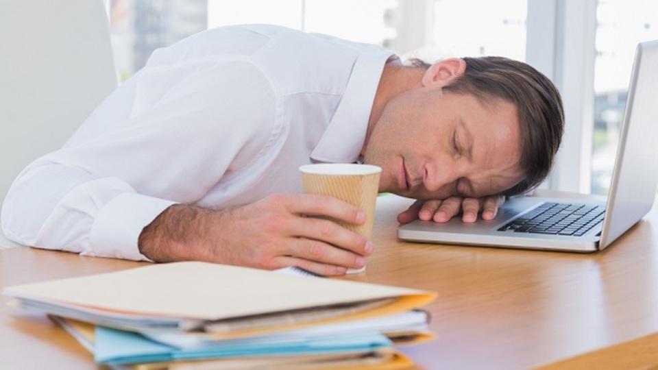 集中力を最大限にブーストするのは「コーヒー+昼寝」の合わせ技