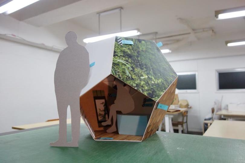 動くトイレをつくろう:ライフハッカーとデザインムジカが制作する「小屋」ドキュメント vol.2