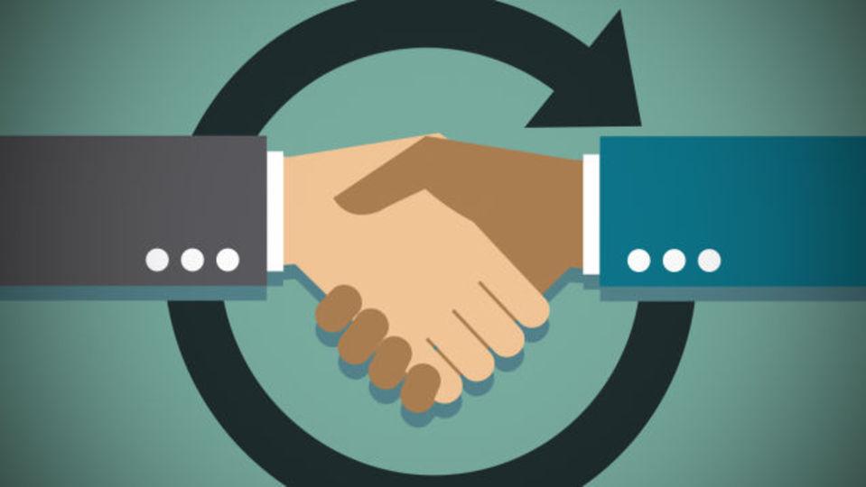 職場の人間関係、過去に衝突した相手とやり直すために必要なこと