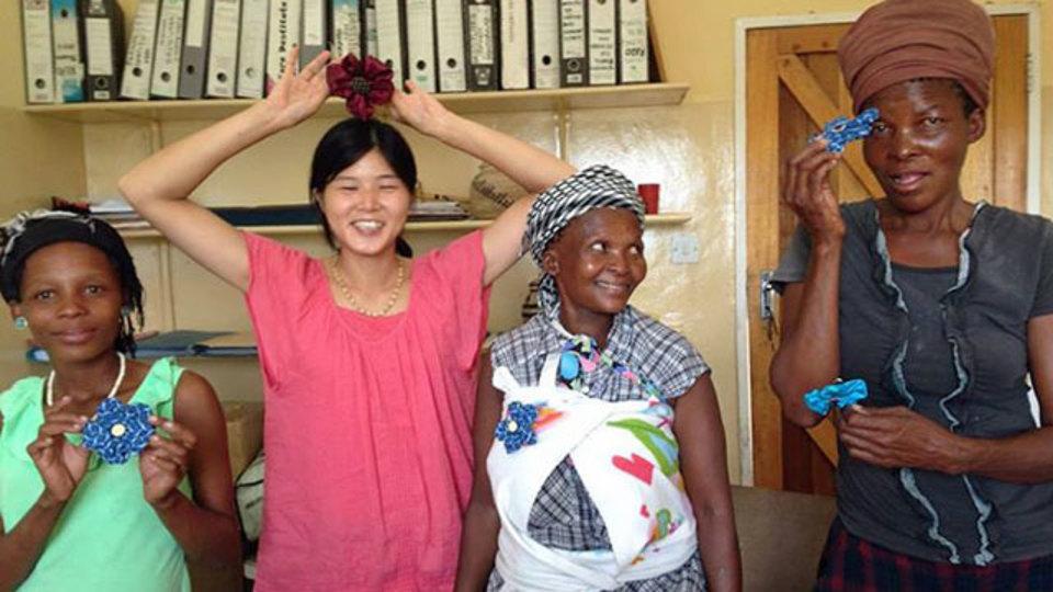 35歳までに海外でスキルアップするための方法(青年海外協力隊としてボツワナで働く私の場合)