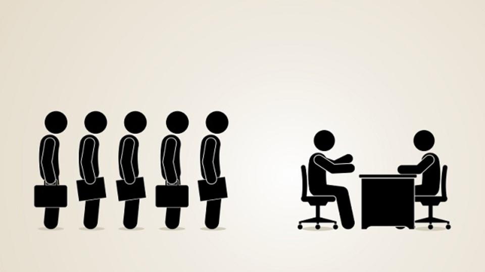 面接でのやる気は本物か?求人応募者の情熱がわかる4つの質問