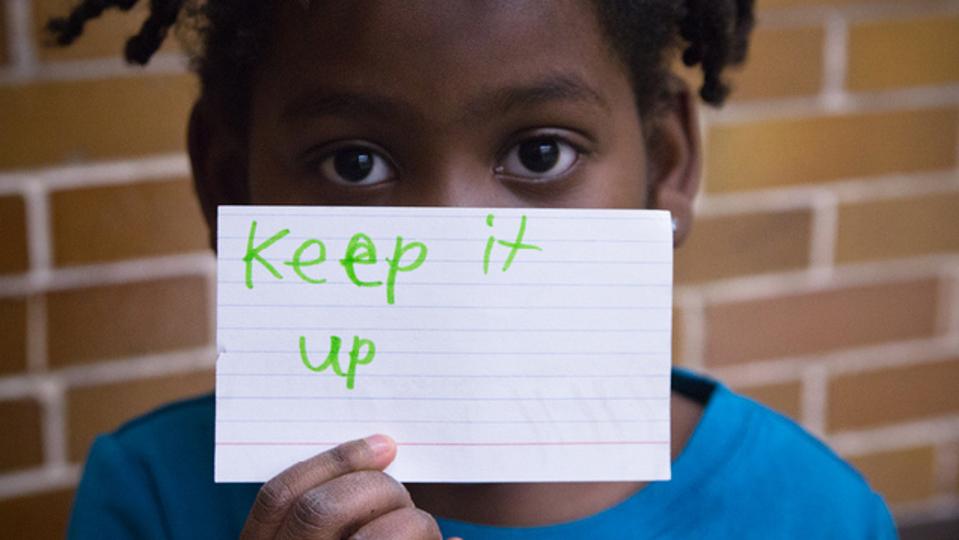 「やる気」のルールを思い出そう。モチベーションを維持するために必要な3つの要素