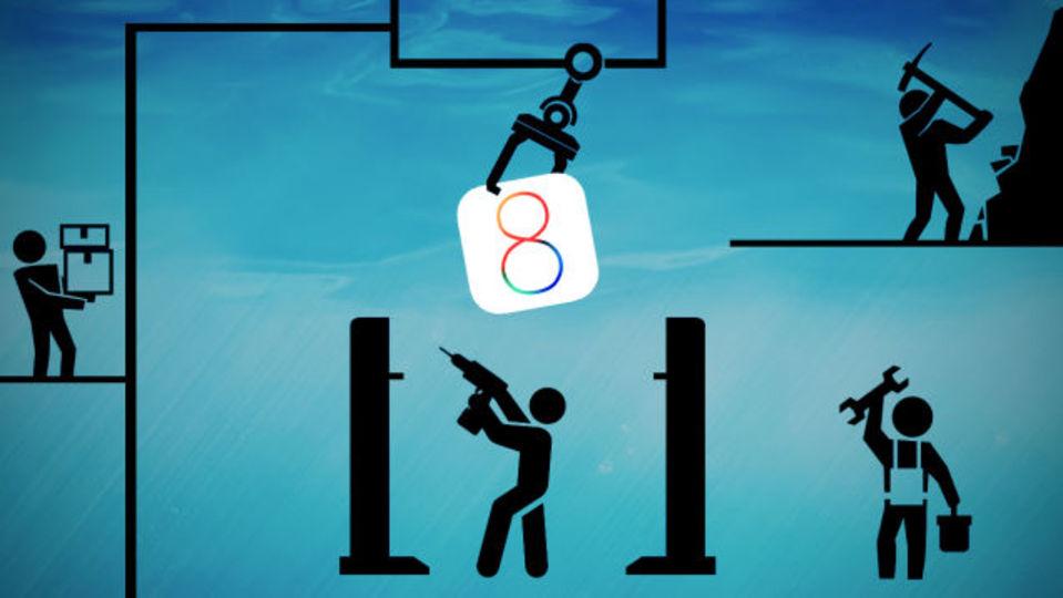 iOS 8で「必要ない」という声が多そうな機能6つとその対処法