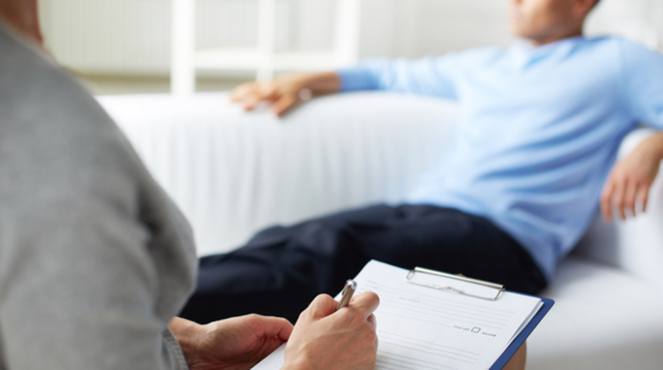 面談形式のセラピーを200時間以上も受診して学んだ6つのこと