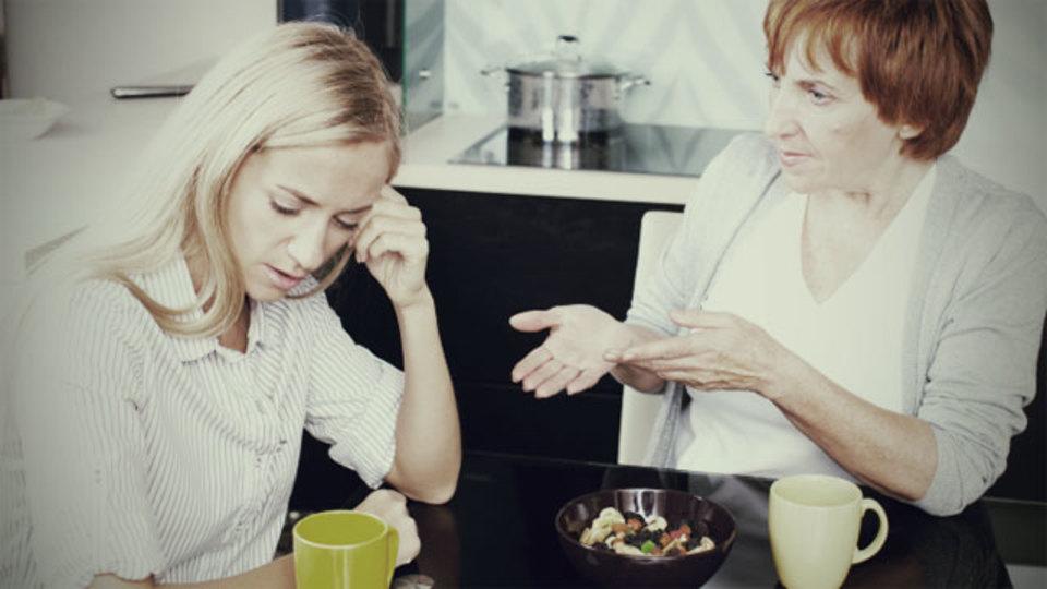 意外と大変な離婚の道のり...「嫁姑問題」を離婚理由にできるかはパートナー次第