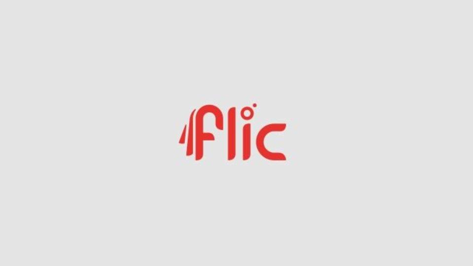 iPhoneのカメラロールの写真をフリックして整理できるアプリ「Flic」