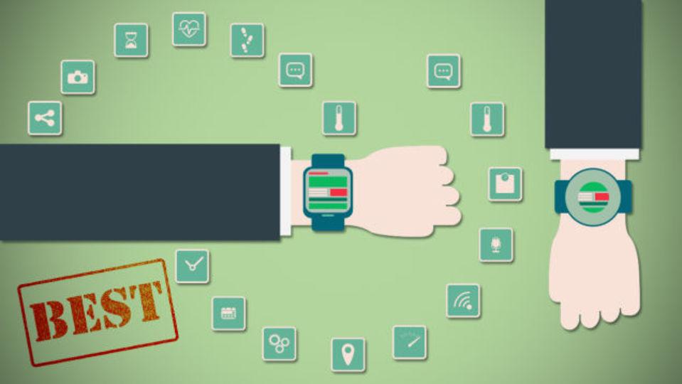 スマートウォッチのトレンドを先取り:Android Wearを手に入れたらまず入れておくべきアプリ7選
