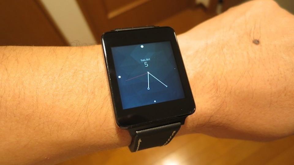 デジタルなの、アナログなの、どっちが好きなの? Android Wearのオススメウォッチフェイス第3弾