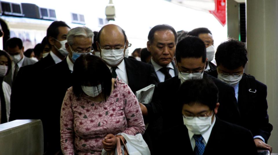 オフィスで病原菌が広がるスピードは、あきれるほど速い:研究結果