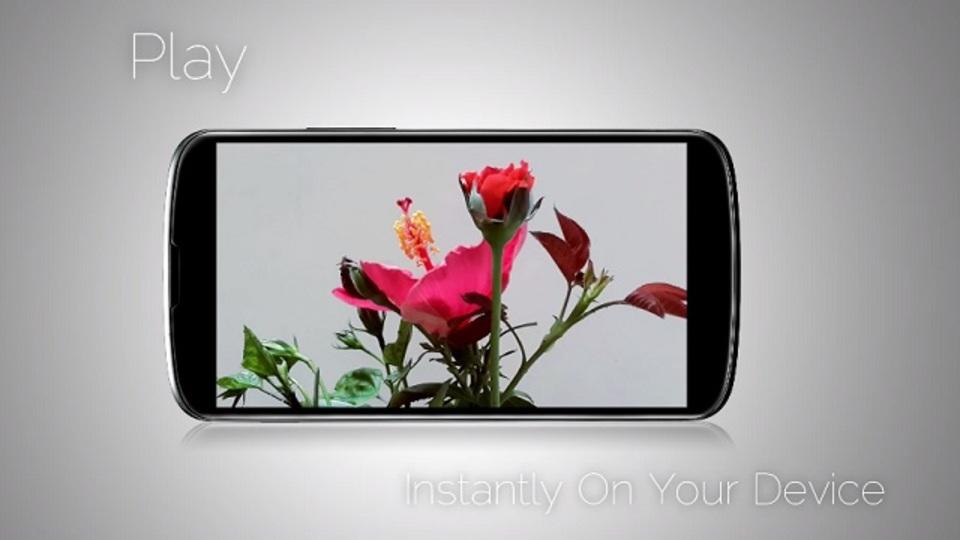 Android端末でタイムラプス動画が撮影できるアプリ『Framelapse』