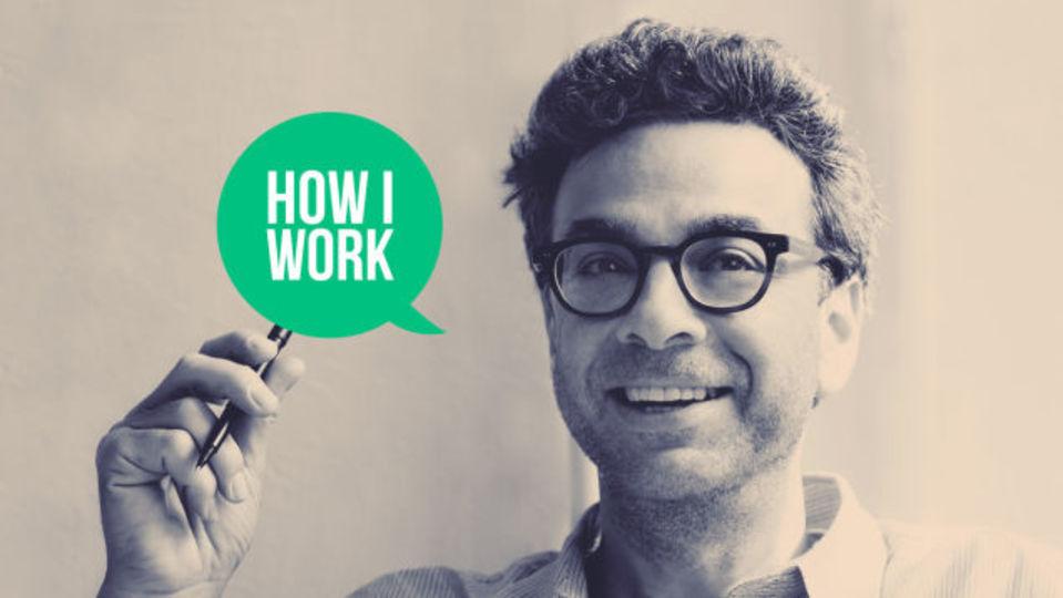 「やめる」ことで幸せになる:『ヤバい経済学』の共著者スティーヴン・ダブナーの早寝早起き仕事術