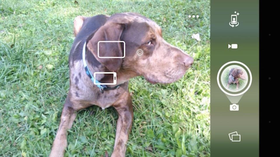 最適な構図を自動で提案してくれる新感覚カメラアプリ『Camera51』