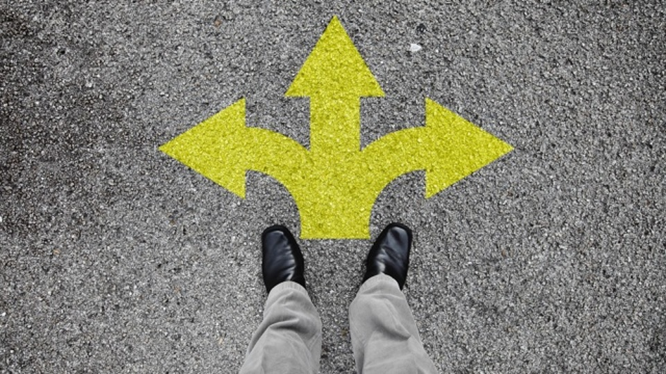 やる? やらない? ビジネスで最も大切な「判断力」と「実行力」を鍛える4つのトレーニング:人生を変えるお金の教室(2)
