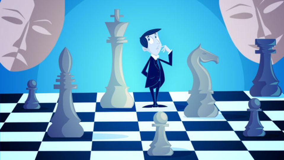 職場での不要な波乱を避け、社内政治を生き抜く方法