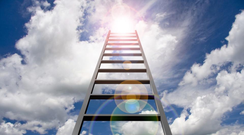 キャリアのはしごを昇れ!叩き上げCEOが教える8つのアドバイス