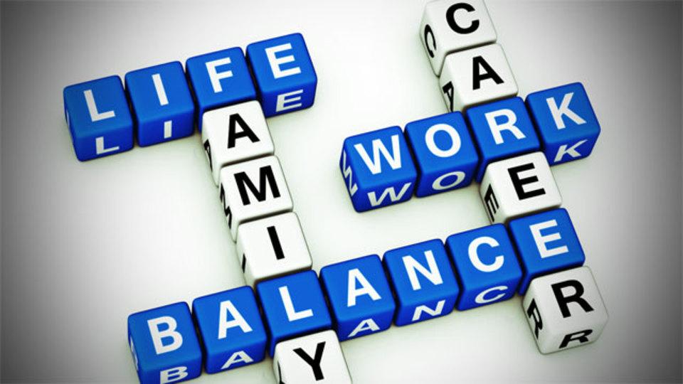 仕事と生活の両立ができないなら、仕事に生活を組み込んでみるのもアリ