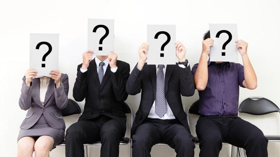 面接の経験豊富なCEOが教える、面接者が聞くと良い8つの質問