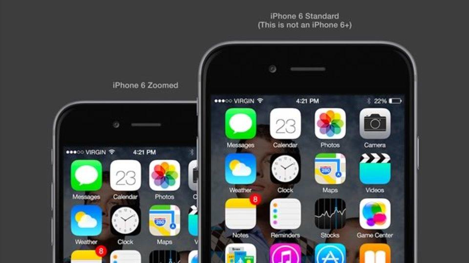 iOS8のデザインモックがPSD形式で手に入るサイト「iOS 8 GUI PSD」