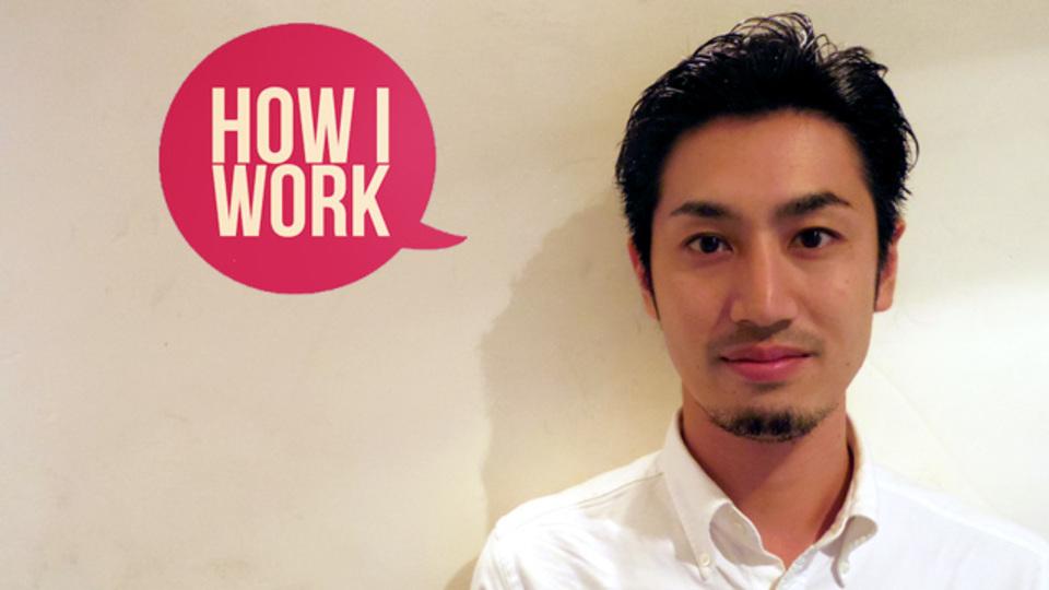 日本初のファクトリーブランド専門サイトを立ち上げた「イメージする力」