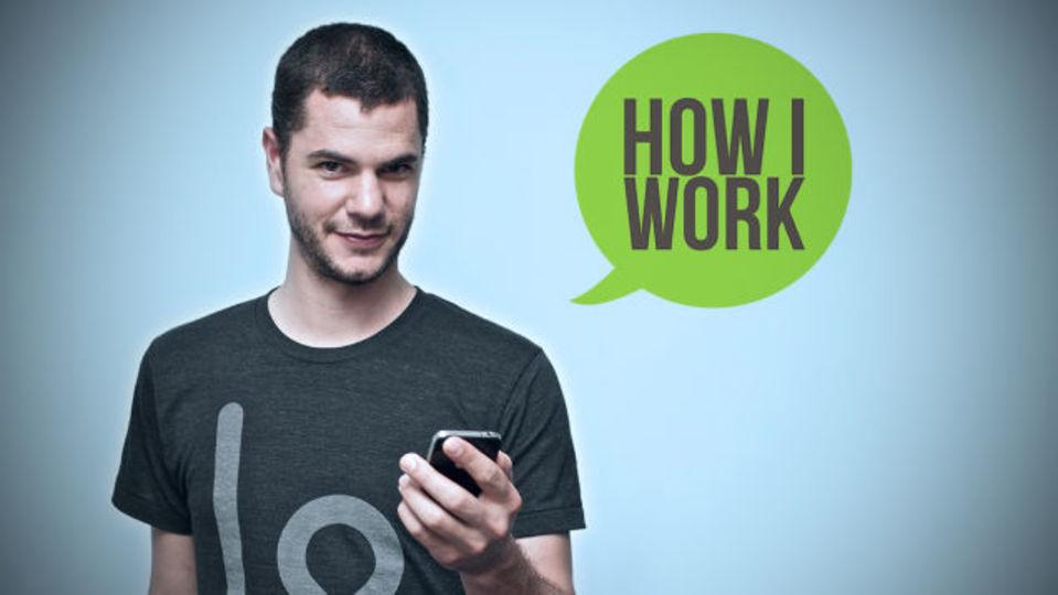 全てが変わる「午前9時までメールを見ない」ルール:米国で人気のWi-Fiホットスポット「Karma」CEOスティーブン・バン・ウェルの仕事術