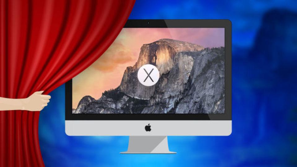 OS X Yosemiteにもあった、知られざる隠し機能トップ10