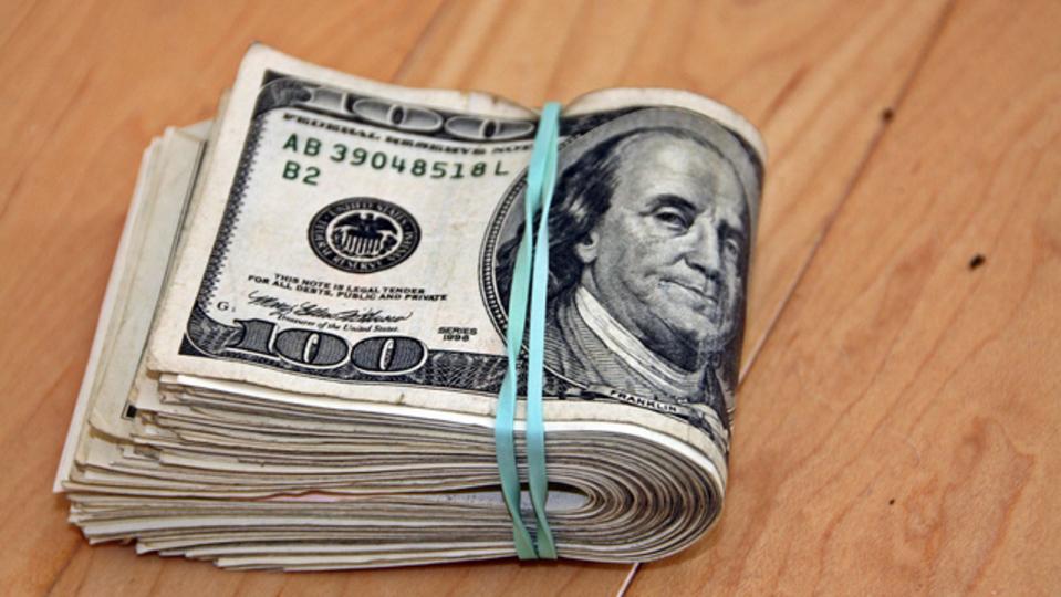 小さい出費は無視でいい。効果的に節約するなら大きい出費だけに目を向けるといい