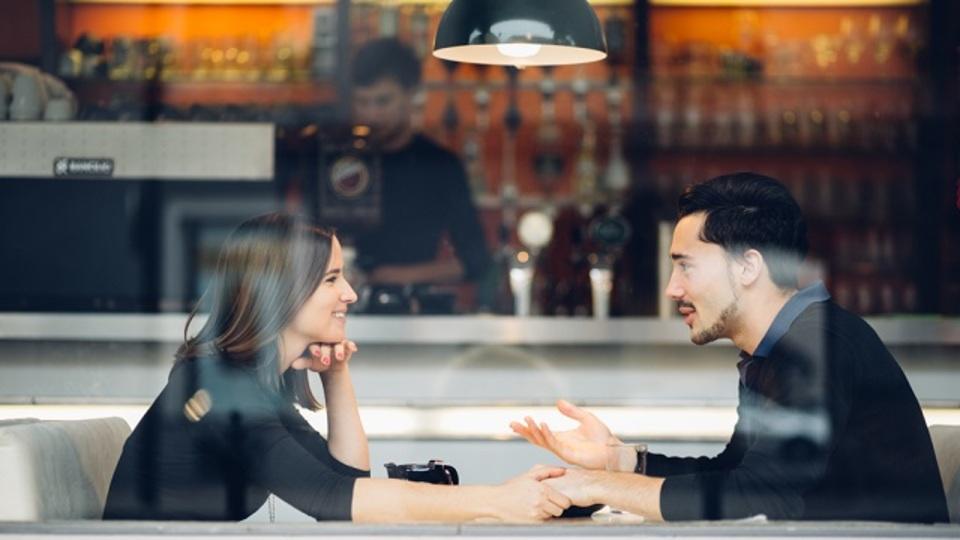 営業に成功するための秘訣は「初デートのように」クライアントと接すること