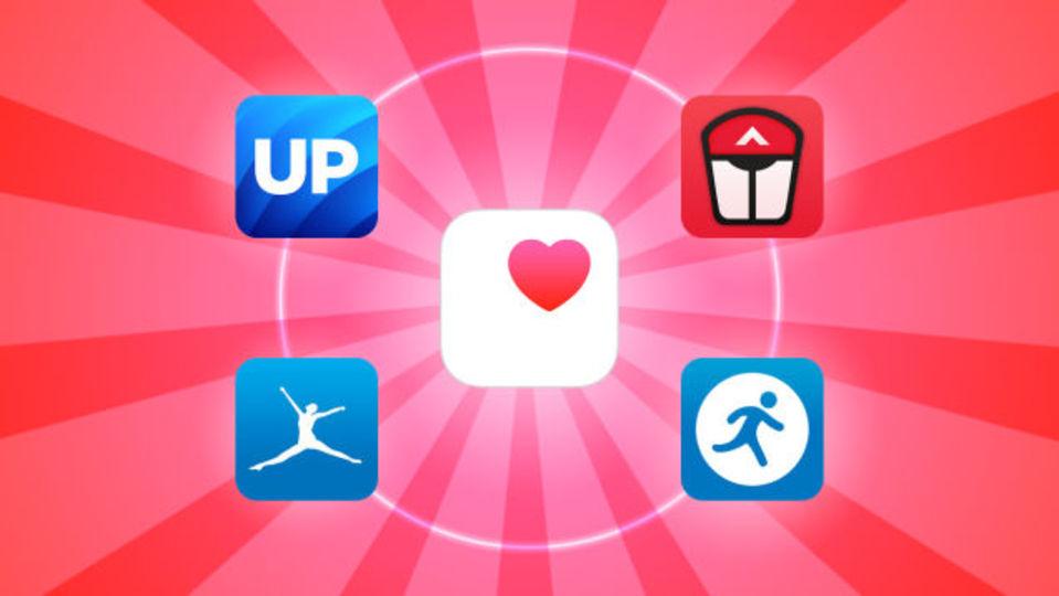 iOS 8の新機能「HealthKit」って何ができるの?オススメの対応アプリをご紹介