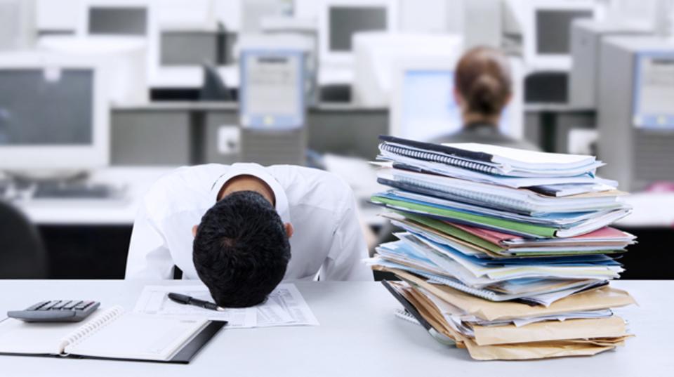 アメリカ人は以前より有給休暇を取らなくなった:英調査