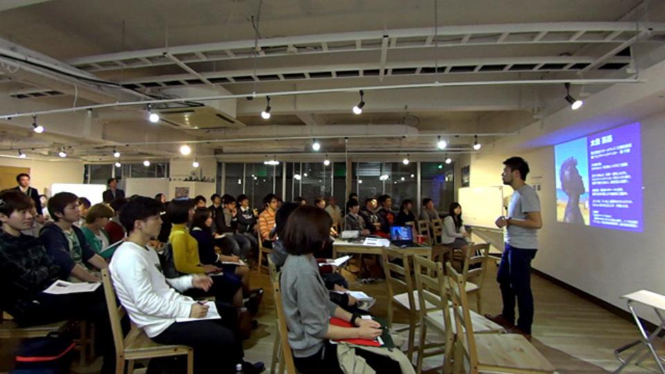 世界一周した日本人起業家が学生に勧めた、「目的のある旅」の4つのメリット