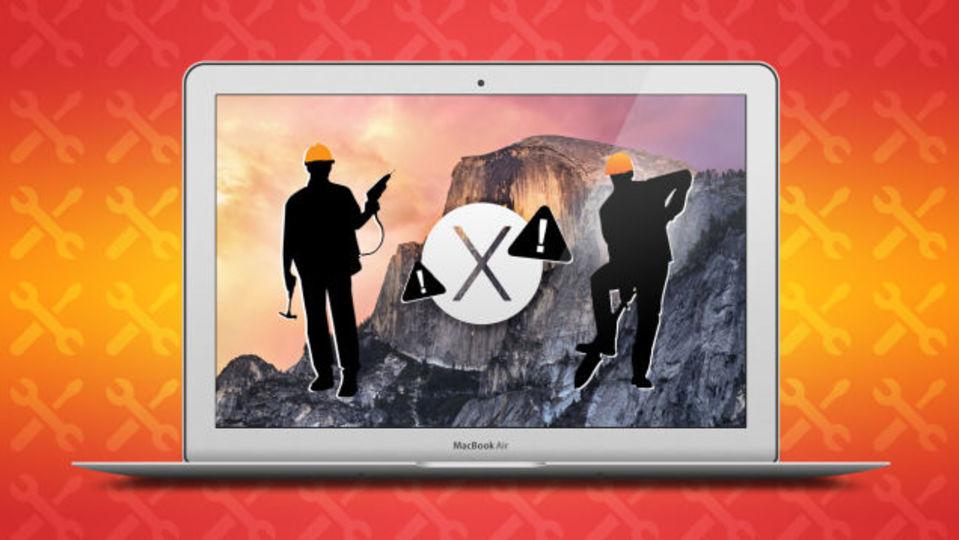我慢していた人に朗報。OS X Yosemiteの煩わしい機能を修正する簡単な方法