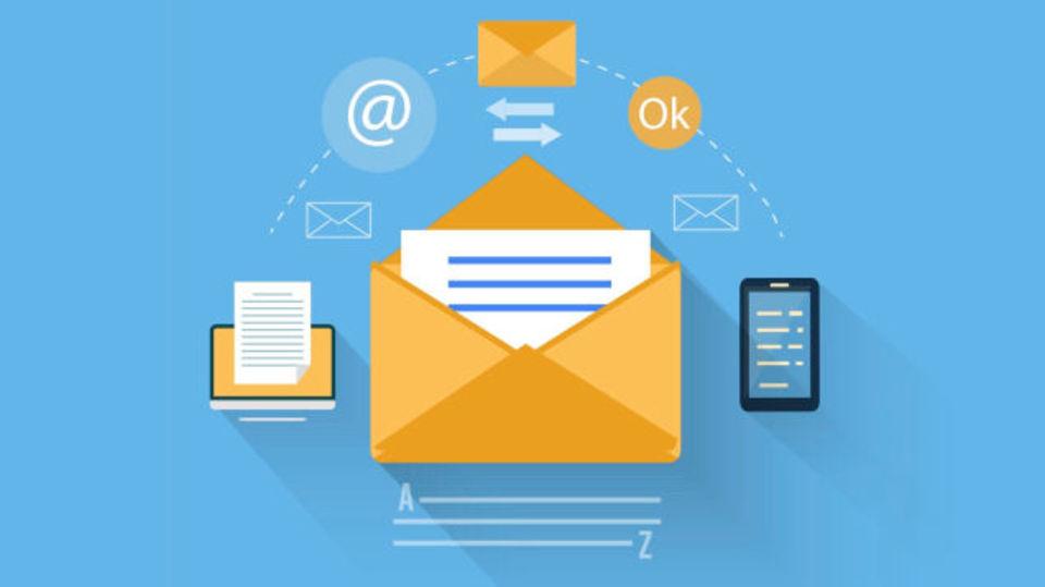 メールを効率的に処理する「7つのカテゴリー分類法」