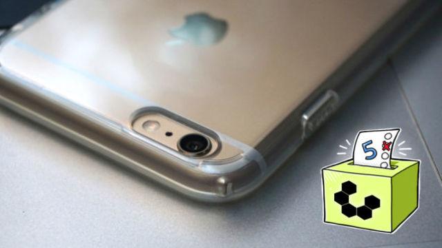 衝撃や傷から守るiPhone 6と6 Plusのケース「米LHベスト5」