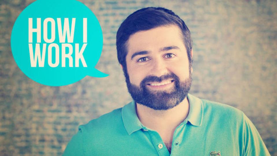 職場にPCは持ち込まない:クラウドファンディングの草分け「Indiegogo」CEO、スラヴァ・ルービンの仕事術