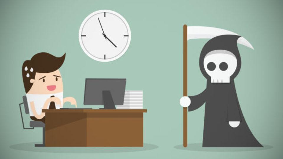 プロの意識が表れる、仕事の締切が守れない時の作法