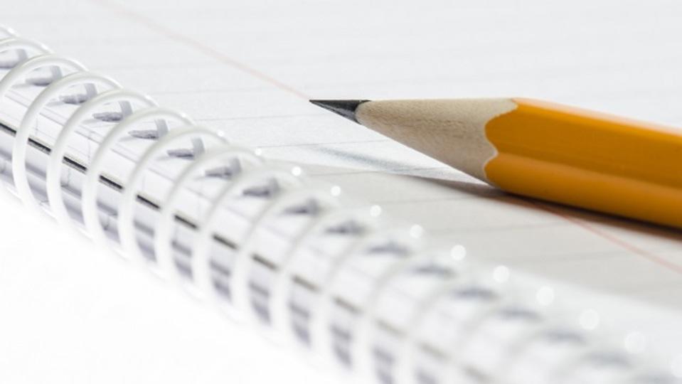 「書くこと」は精神力を鍛え、リーダーシップを磨く最良の方法である
