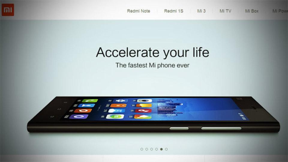 前年同期211.3%! 中国のスマホメーカー「Xiaomi(シャオミ)」が世界シェア3位に浮上した理由