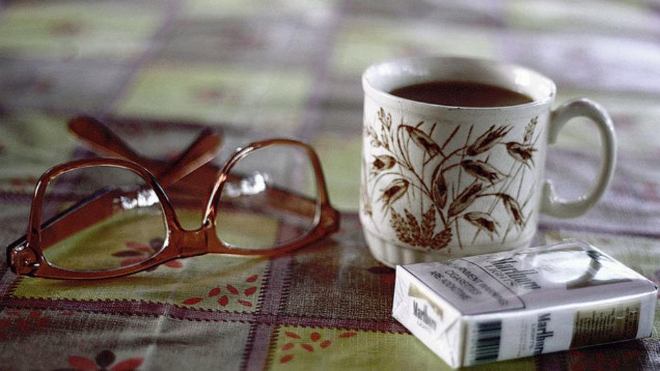 「朝の決まった習慣」が1日の生産性を決める