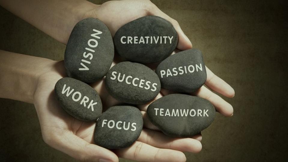 小さな努力こそがカギ:キャリアの下積み時代を生き残るための心構え