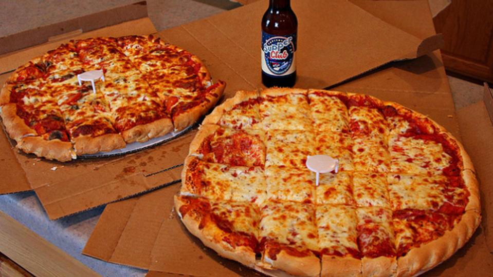 米AmazonのCEOジェフ・ベゾスが提唱する「2枚のピザ理論」