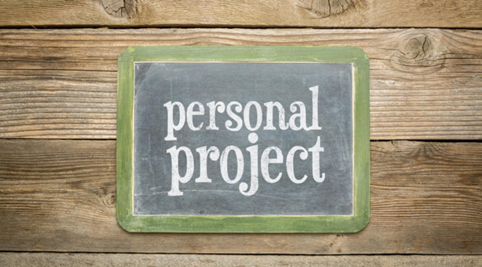 「本業以外のプロジェクト」に打ち込む目的はお金じゃなくていい